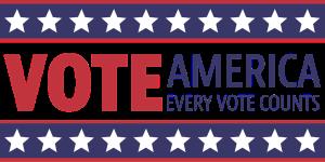 Election 2016, Voting, Vote, Every Vote Counts, Clinton, Trump
