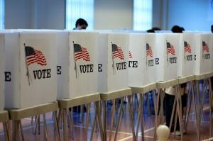 Election 2016, Clinton, Trump, Hillary Clinton, Millennials, Mellennial vote